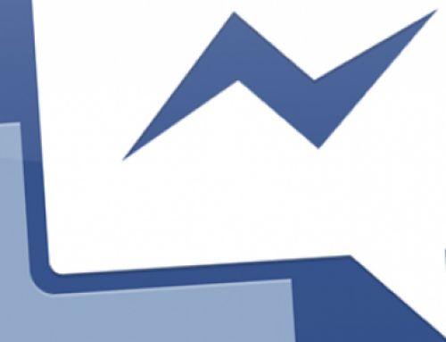 Πως να διαβάσετε τα παλιά σας μηνύματα στο Facebook