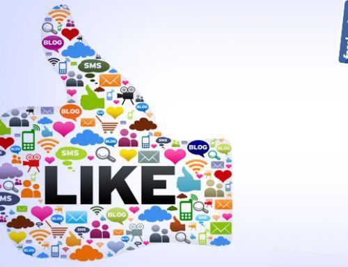 Social Media στο Blogger μου