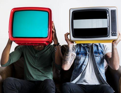 Τηλεόραση ως Μέσο Μαζικής Ενημέρωσης